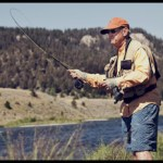 Top 5 Montana Wading and Dry Fly Fishing Rivers Right Now