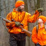 Youth Only Deer Hunt Opens Tomorrow October 18