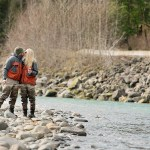 Top Ten Ways To Get Your Girl Hooked On Fly Fishing