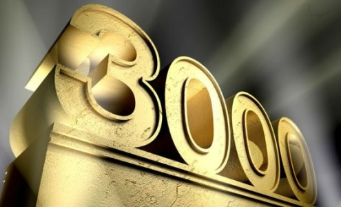 3000 a
