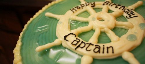 captain cake top angle
