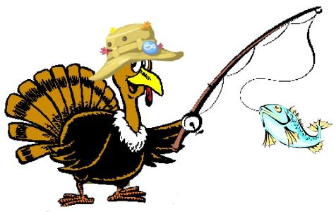 FishingInTheParkTurkey