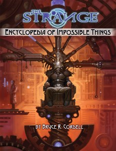 Encyclopedia of Impossible Things-Cover