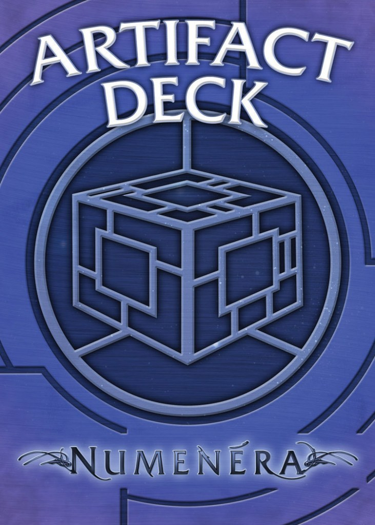 Artifact Deck Cover 2016-03-14