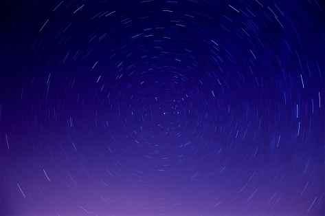 Il cielo - di Claudio Leoni