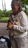 Birding at Finca Cantaros - 20130717 - 18