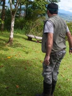 Birding at Finca Cantaros - 20130717 - 28