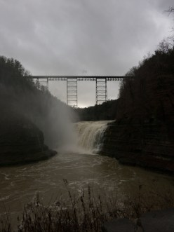 Middle Falls Letchworth State Park - 12.22.2015 - 13.39.06