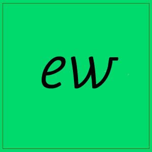 ew - sounds