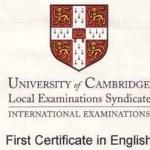 precio-first-certificate