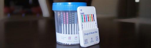 Drug Test 17