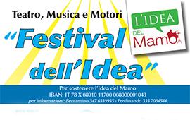Montorio l'è Belo - Teatro - Festival dell'Idea @ Montorio - Cortile scuole Betteloni   Montorio   Veneto   Italia