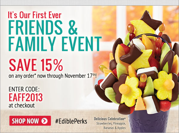 edible arrangements home facebook 2