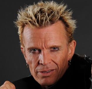 Billy Idol   Montreux Jazz Did you know  Billy Idol