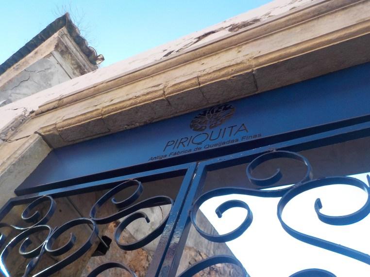 Restaurante Piriquita en Cascais