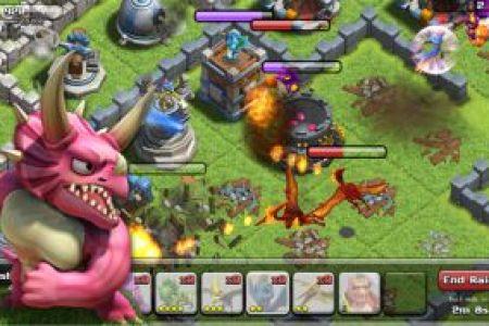 screen2 raid of dino cixn