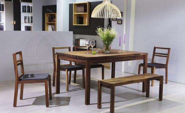 家具-波西米亞系列