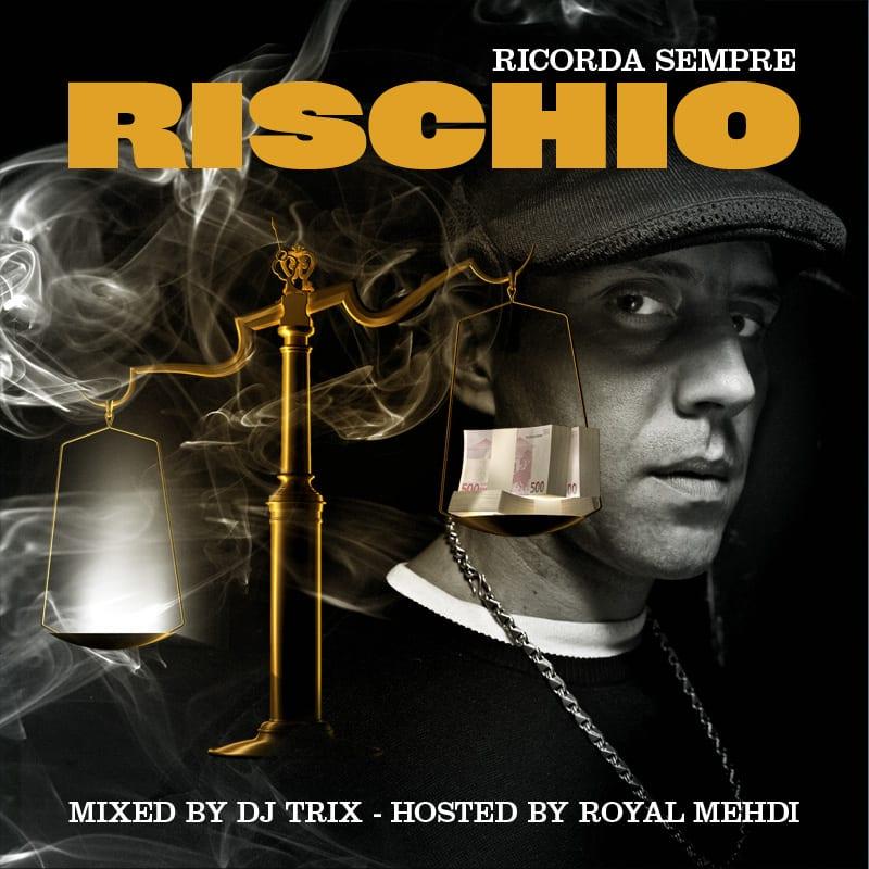 """Rischio: """"Ricorda sempre"""", il mixtape!"""