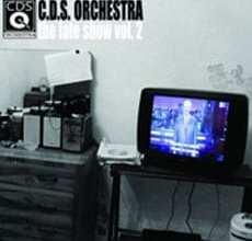 cdsorchestra