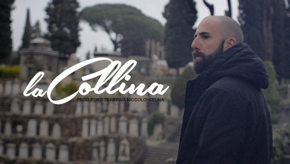 """""""La Collina"""", il singolo che anticipa l'album di Lucci"""
