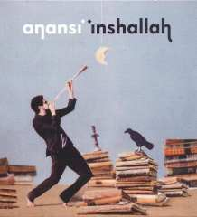 Cover Anansi - Inshallah