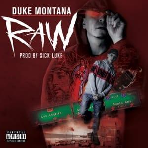 Raw è il nuovo album di Duke Montana