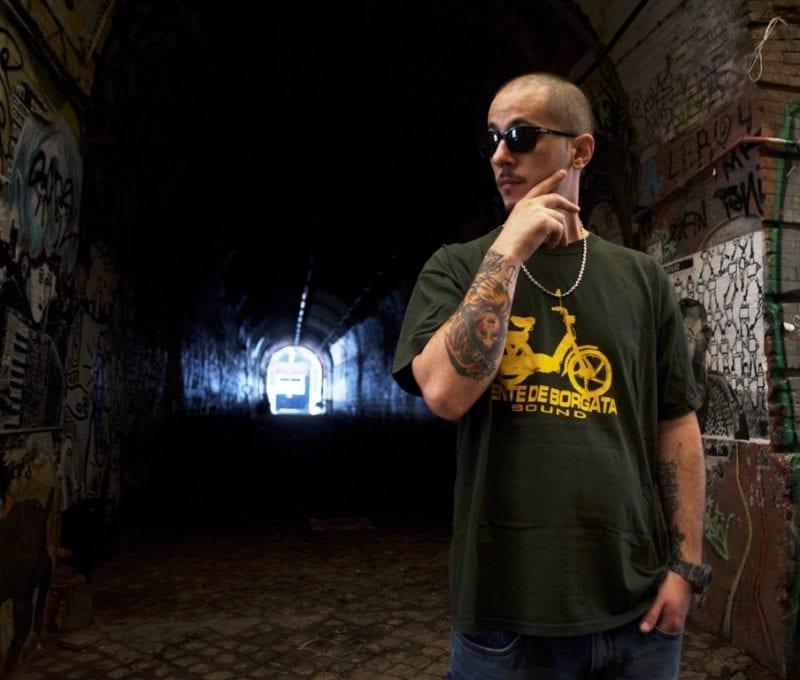 Rap'Autore è il nuovo cd de Il Turco