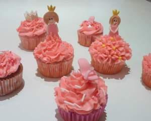 cupcakes menu