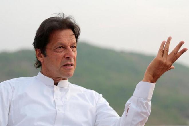 Image result for Repressive Attitude of the PTI Government