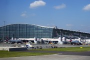 A Look At The Heathrow Airport In London
