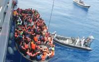 Migration crisis a test for European ideas, politicians, future prospects