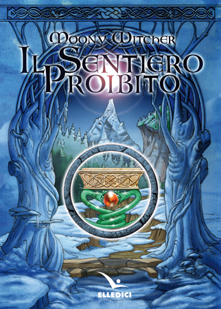 IL SENTIERO PROIBITO MOONY WITCHER