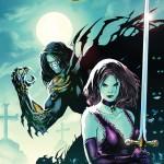 The Darkness vs. Eva - Daughter of Dracula