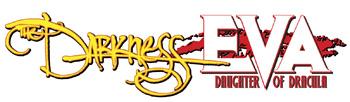 Darkness Eva logo