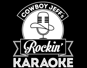 Cowboy Jeff's Rockin' Karaoke