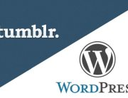 Tumblr to Wordpress