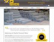 Pacific Fence Wholesale