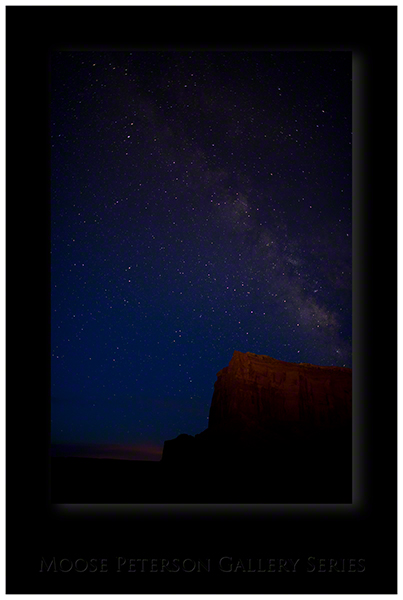 Monument Valley Star 8837