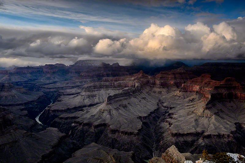 Grand Canyon 3778