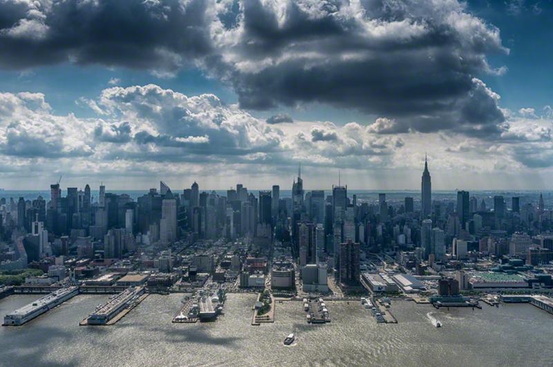 New York City 7275