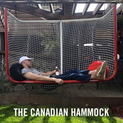 canadian-hammock