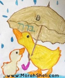 week-4-duck-drawing-morahsheli