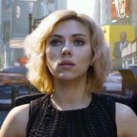 Lucy: para aquellos que quieren usar el 100% de su cerebro (reseña)