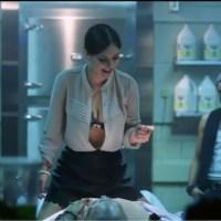 'See No Evil 2' nuevo clip con la loca y el muerto