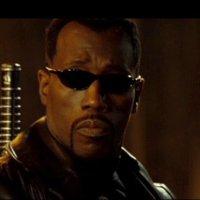Confirmada una nueva Blade con Wesley Snipes