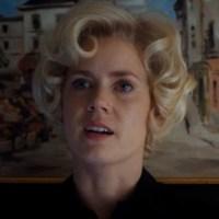 Trailer de Big Eyes: la nueva de Tim Burton