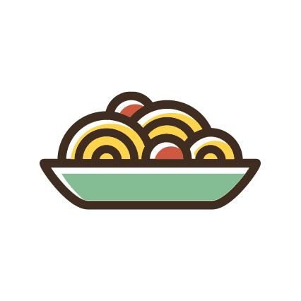 icona primi piatti mordiparma streetfood
