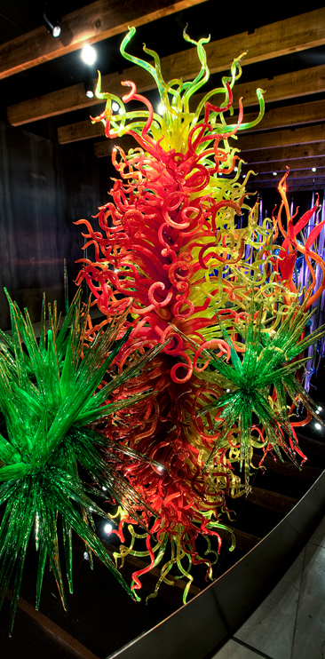 Chihuly Art