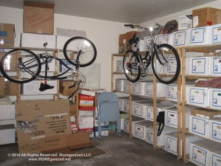 Organized Garage by MOREganized