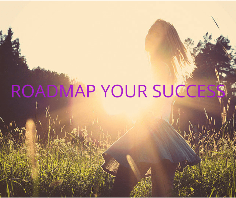 ROADMAP YOUR SUCCESS
